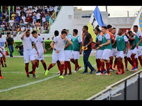 Jacobina 1 x 3 Bahia: assista aos melhores momentos 09/02/2020