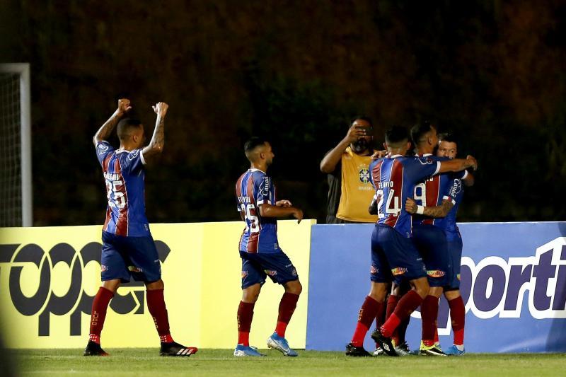 Melhores Momentos de Bahia 2x0 Imperatriz pela Copa do Nordeste