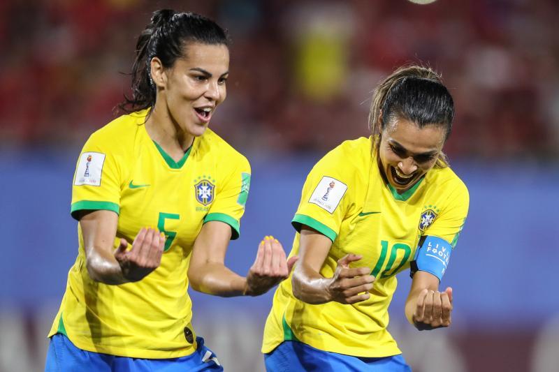 Brasil 1 x 0 Itália Melhores Momentos
