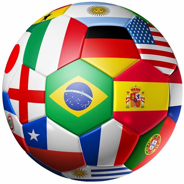 Futebol Europeu